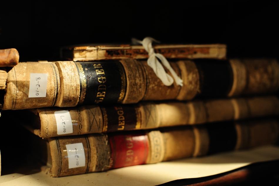 Old_book_-_Basking_Ridge_Historical_Society