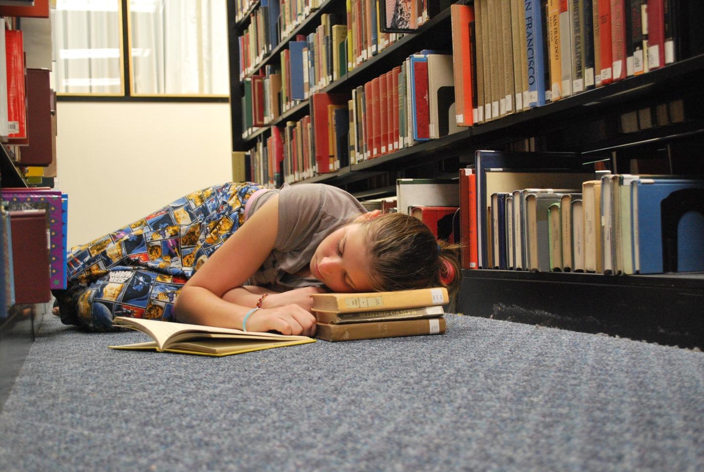 Sleep Tight FellowCitizens